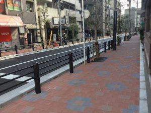 歩道・道路整備完了のお知らせ |...